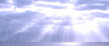 A Light in the Rain
